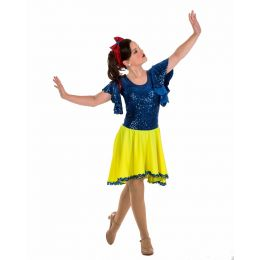 18304 SNOW WHITE-Adult Sizes
