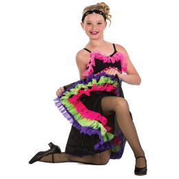 18323OR CAN CAN SKIRT-Adult Sizes
