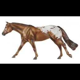 Breyer Chocolatey Champion Appoloosa 1842