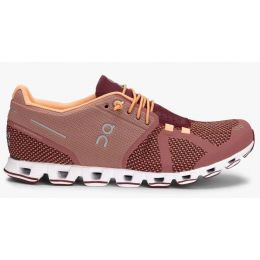 On Dustrose Mulberry Cloud Womens Running Shoes 19-99899