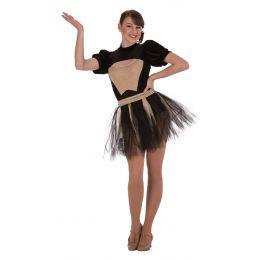 K-19120SK Shatter Me Skirt - Child Sizes