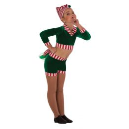 19410 Elf On The Shelf- Child Sizes