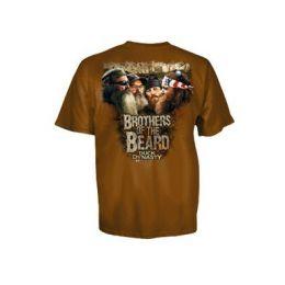 200-1383 Rust Brothers of the Beard Children Shirt