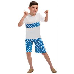20107M Wipeout Boys-Adult Sizes