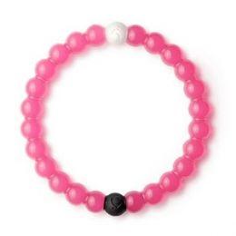 Lokai Unisex Pink Breast Cancer Bracelet 2018PINK