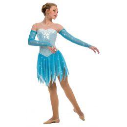 20401 Elsa-Adult Sizes