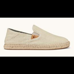 Olukai Tapa Kaula Pa'a Kapa Ladies Espadrille Shoes 20449-2020
