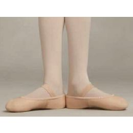 205 Daisy Adult Ballet Shoe Sizes 3-10 N, M, W <br> **ONLINE PRICE ONLY