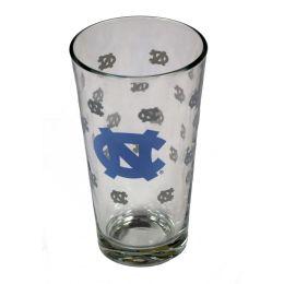 UNC Chapel Hill Pint Glass 216141