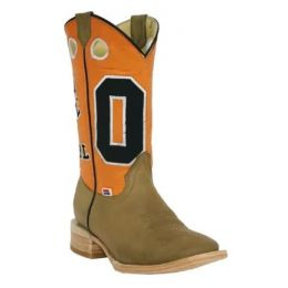 Rockin Leather Ladies Good Ol Girl Western Boot 2165