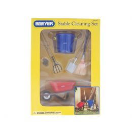 2477 Stable Cleaning Set