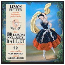BOD2575 Lesson Fifteen - Music for Ballet Class