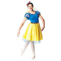 3233 SNOW WHITE ADULT