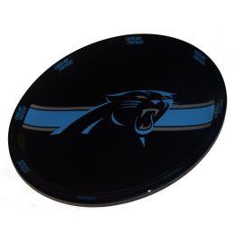Carolina Panthers Serving Plate 300036