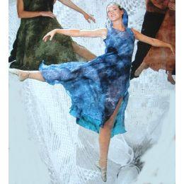 3030 Earth Movements DANCE RECITAL COSTUMES AD