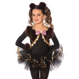 30714A MONKEY BUSINESS LEOTARD - Adult Sizes