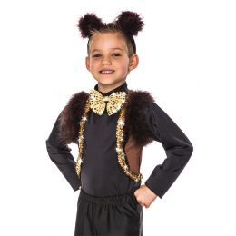 30714BV Monkey Business Vest - Adult Sizes
