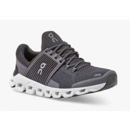 ON Shark/Shadow Cloudswift Mens Comfort Running Shoes 31.99635