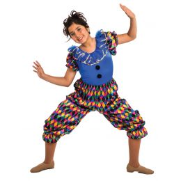 31043D JESTER PANTALOON - Adult Sizes