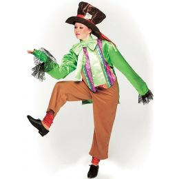 31127 MAD HATTER ADULT