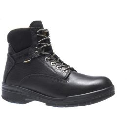 DuraShocks SR Direct-Attach Steel Toe EH 6-in Wolverine Work Boots