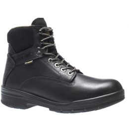 3123WOL DuraShocks SR Direct-Attach 6-in Mens Wolverine Work Boots