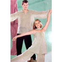 3133BT Fantasia Men's Shirt Recital Costumes Ch