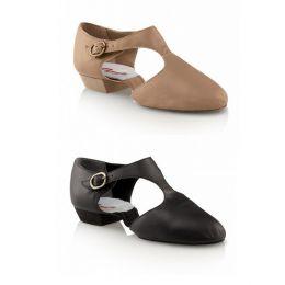 Flexible Split Sole - Great Kids Shoe Dancing **ONLINE PRICE ONLY**