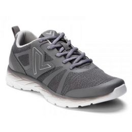 Vionic Miles Grey Womens Active Sneaker 335MILES