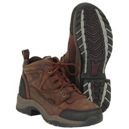 Ariat Copper Terrian Brown Waterproof Mens Hiker 34527(10002183)