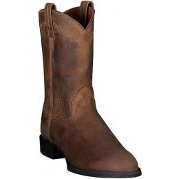 35525(10002284) Heritage Roper Ariat Mens Western Cowboy Boots