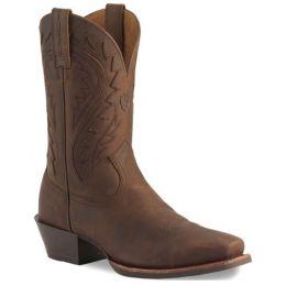 35790(10002310) Brown Legend Phoenix Ariat Mens Western Riding Boots