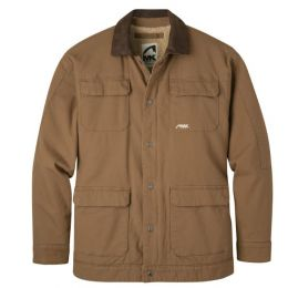 Mountain Khakis Ranch Shearling Mens Jacket 390