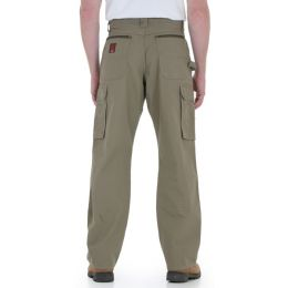 3W060BR Bark Riggs Workwear Wrangler Mens Ranger Pants
