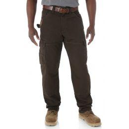 3W060ST Riggs Workwear Wrangler Mens Ripstop Ranger Pants