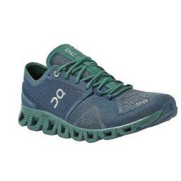 ON Men's Storm/Tide Cloud X Running Shoes 40.99703