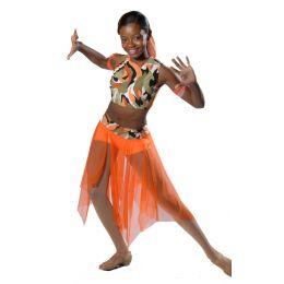 40712 HEARTLAND Dance Recital Costumes AD