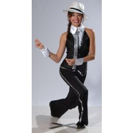 40725 STEPPIN OUT  Dance Recital Costumes CH