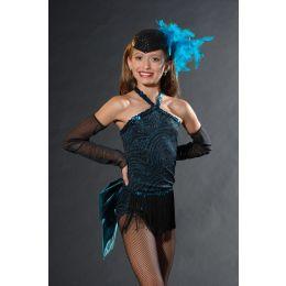 40814 SHOW GIRL  Dance Recital Costumes CH
