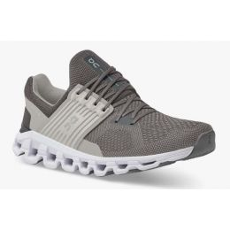 On Inc Rock Slate Cloudswift Mens Running Shoes 41.99583