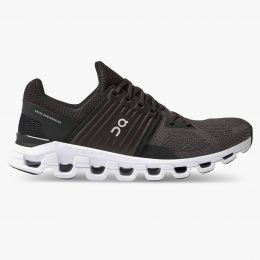 On Black Rock Cloudswift 2.0 Mens Running Shoes 41.99585