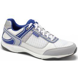 43Endurance Podiatrist-Designed Orthaheel Vionic Mens Walking Shoes
