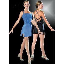 4424 Pizazz DANCE RECITAL COSTUME AD