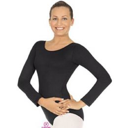 44265 Adult Long Sleeve Leotard **Online Only