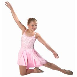 4601 VOICE WITHIN Recital Costumes Child
