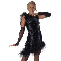 4625 I Enjoy Being A Girl Recital Costumes
