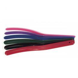 463595 Curved Plastic Sweat Scraper