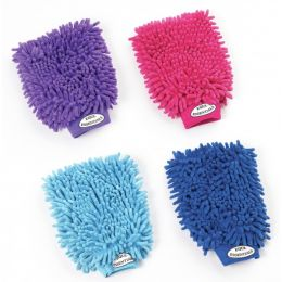 467913 Magic Wash Mitt- Royal Blue ONLY