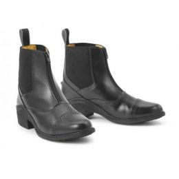 469583 Ovation Synergy Zip Front Ladies' Paddock Boot