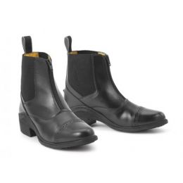 469613 Synergy Zip Front Child's Paddock Boot